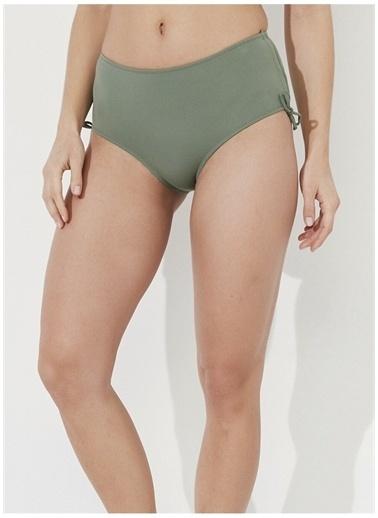 Penti Bikini Alt Yeşil